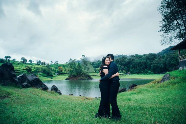 gofotovideo prewedding at situ patenggang ciwidey 075