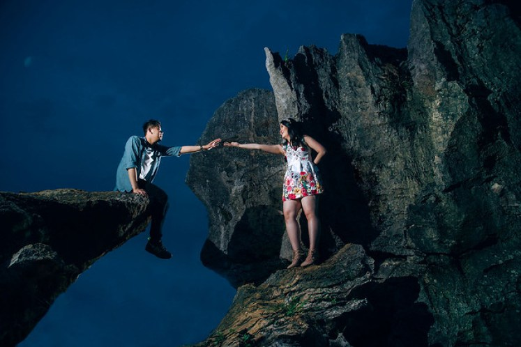 gofotovideo prewedding at stone garden padalarang 053