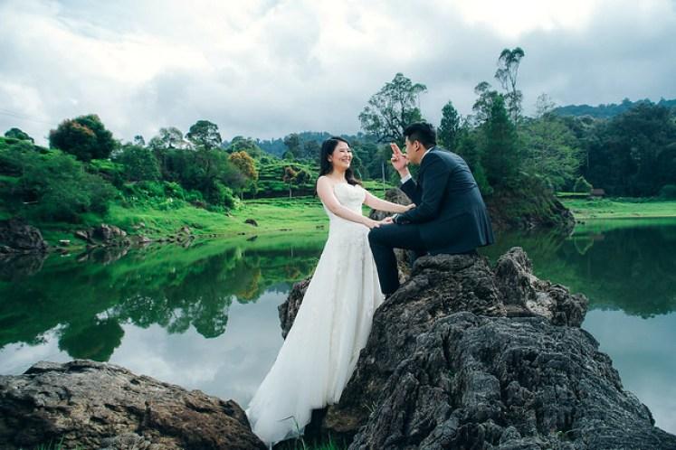 gofotovideo prewedding at situ patenggang ciwidey 050