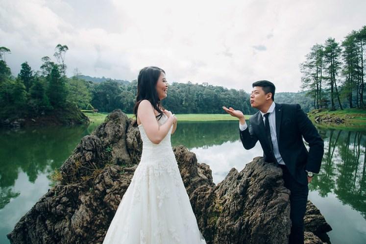 gofotovideo prewedding at situ patenggang ciwidey 043