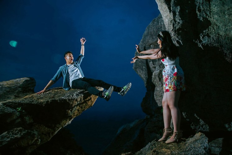 gofotovideo prewedding at stone garden padalarang 055