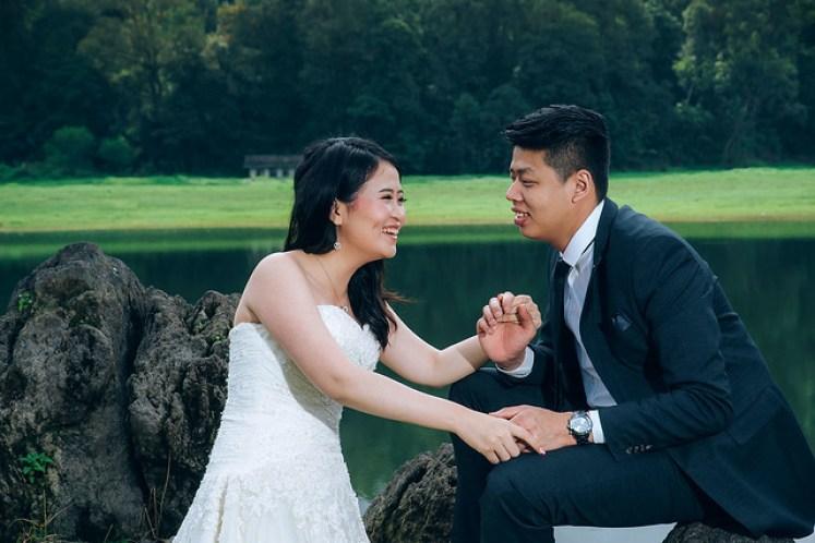 gofotovideo prewedding at situ patenggang ciwidey 048