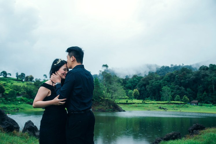 gofotovideo prewedding at situ patenggang ciwidey 072
