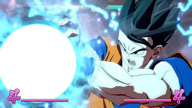 Gohan (Adult)_Ultimate Z Attack_Ultimate Kamehameha02_11_21_17