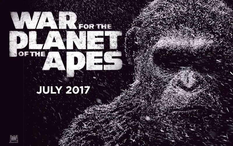 war for planet apes