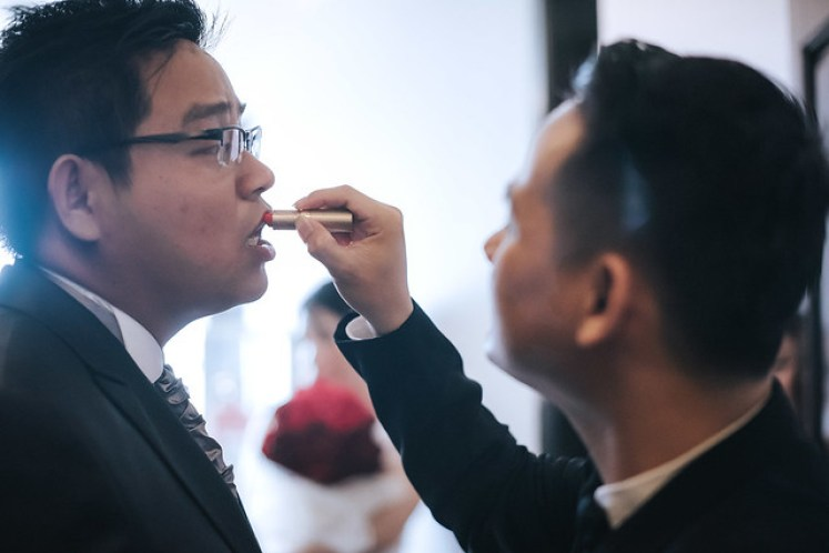 gedung orang tua wedding by gofotovideo 046