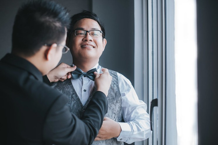 gedung orang tua wedding by gofotovideo 037