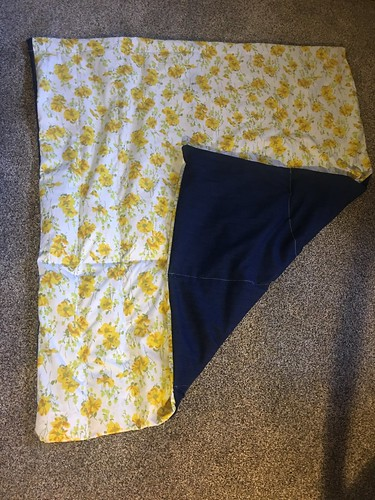 Weighted blankets for the kids