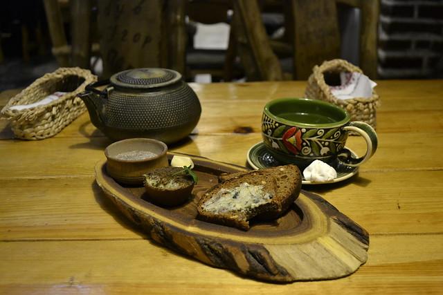 Ukraine Travel FAQ - Ukrainian Cuisine