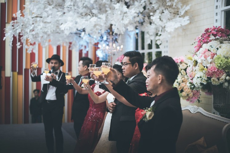gedung orang tua wedding by gofotovideo 048