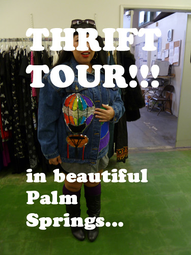 thrifttour