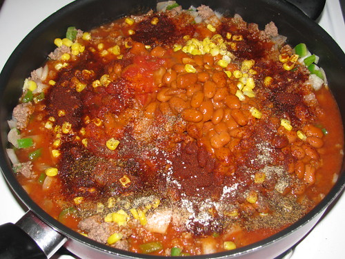Texas Ranch Style Stew
