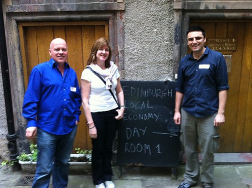 Edinburgh Local Economy Day