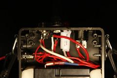 Vivitar 285HV Battery pack