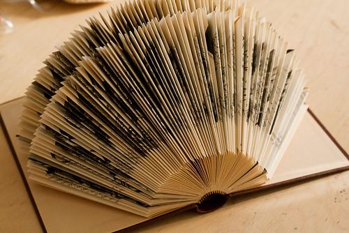 Altered book workshop-10