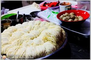 [宜蘭]宜蘭 大貓扁食麵