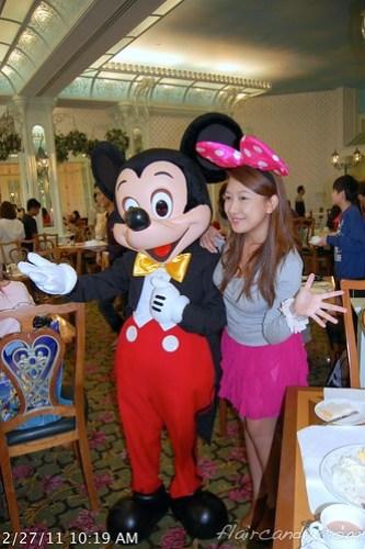 Hong Kong Disneyland 2011 Day 3 010
