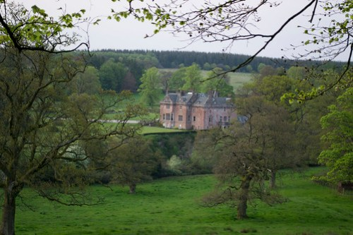 Sorn Castle(2)