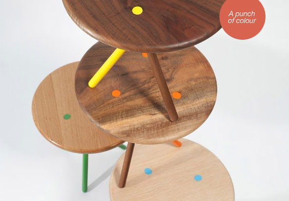 soft side table curtis popp stacking