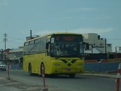 Jamaica-Volvo VDL Jonckheere Bus(Jamaican Urba...