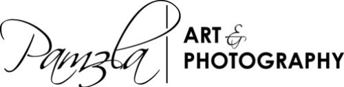 Pam3la Art & Photography Logo