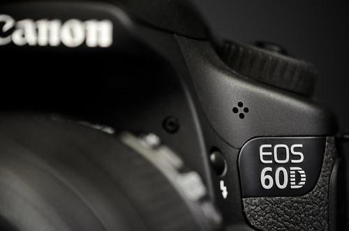 Canon 60D vs Canon 50D