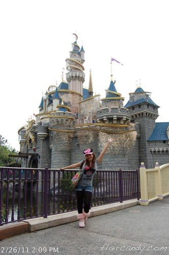 Hong Kong Disneyland 2011 Day 2 146