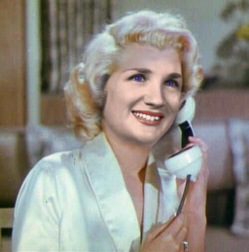 """Norma"" Jane Barbe"