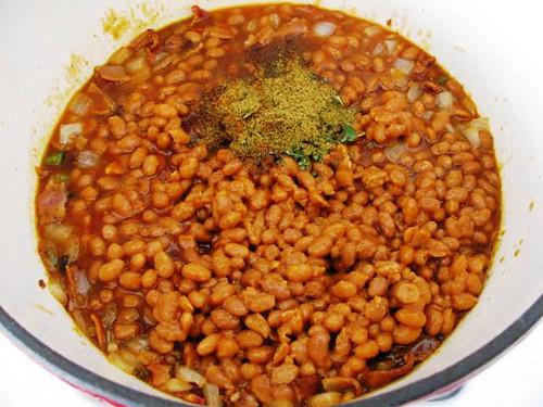 Jeff's Beans