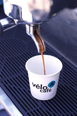 velo cafe espresso