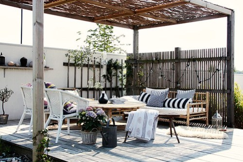 Patio Inspiration