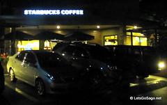 Starbucks Lipa