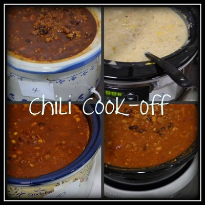 Chili Cook-off 2011