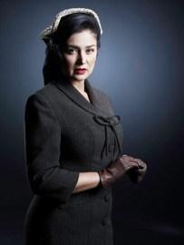 Linda Lucia Callejas