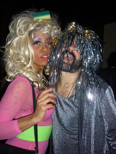 Peg Vanessa and Oliver