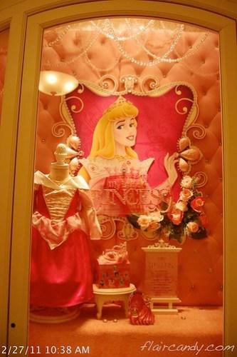 Hong Kong Disneyland 2011 Day 3 016