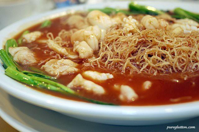 ketchup maifun