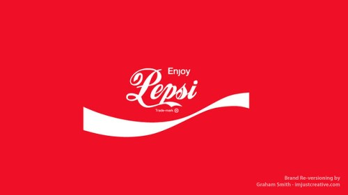 Pepsi-Coca-Cola Reversion