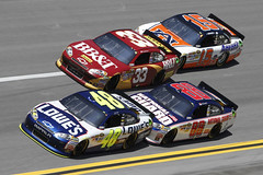NASCAR 2011 SPRINT CUP Series Talladega