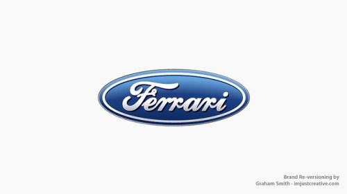 Ferrari-Ford Reversion