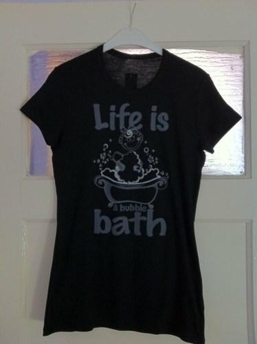 En nog een nieuw shirt gekocht... #Benetton