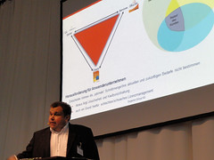 Axel Oppermann von der Experton Group erläutert die Herausforderungen, vor denen die Anwender im Bereich Office-Software stehen.