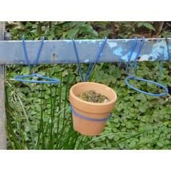 Small Crop Of Garden Plant Hangers