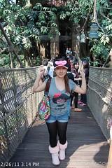 Hong Kong Disneyland 2011 Day 2 162