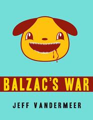 BalzacsWar