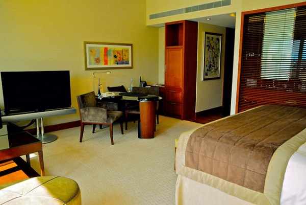 Mandarn Oriental Suites