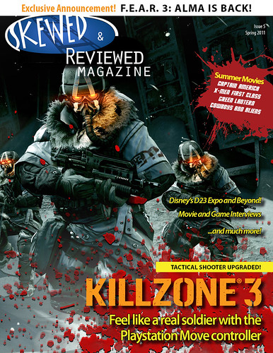 SKNR Issue 5 Cover 150dpi