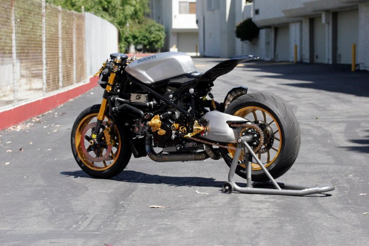 2004 R6 Cafe Racer Newmotorwall Org