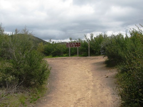 Iron Mountain Hike