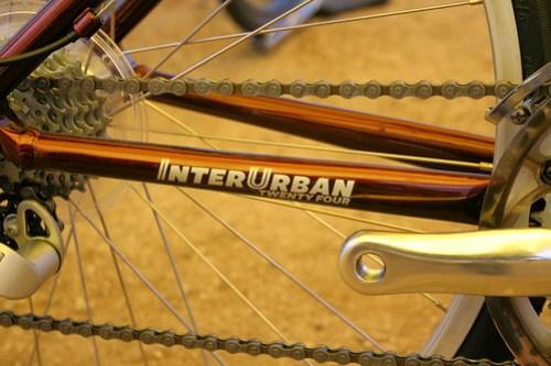 Torker Interurban 24